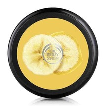 The Body Shop Banana Truly Nourishing Hair Mask For Normal/Dry Hair 240ml - $39.07