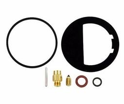 OEM Kohler Carburetor Repair Kit for K301 K582 M12 M20 2575702S 25-757-02-S - $14.43