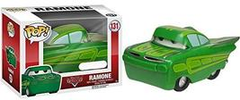 Funko POP! Disney Cars Green Ramone Target Exclusive #131 - $22.73