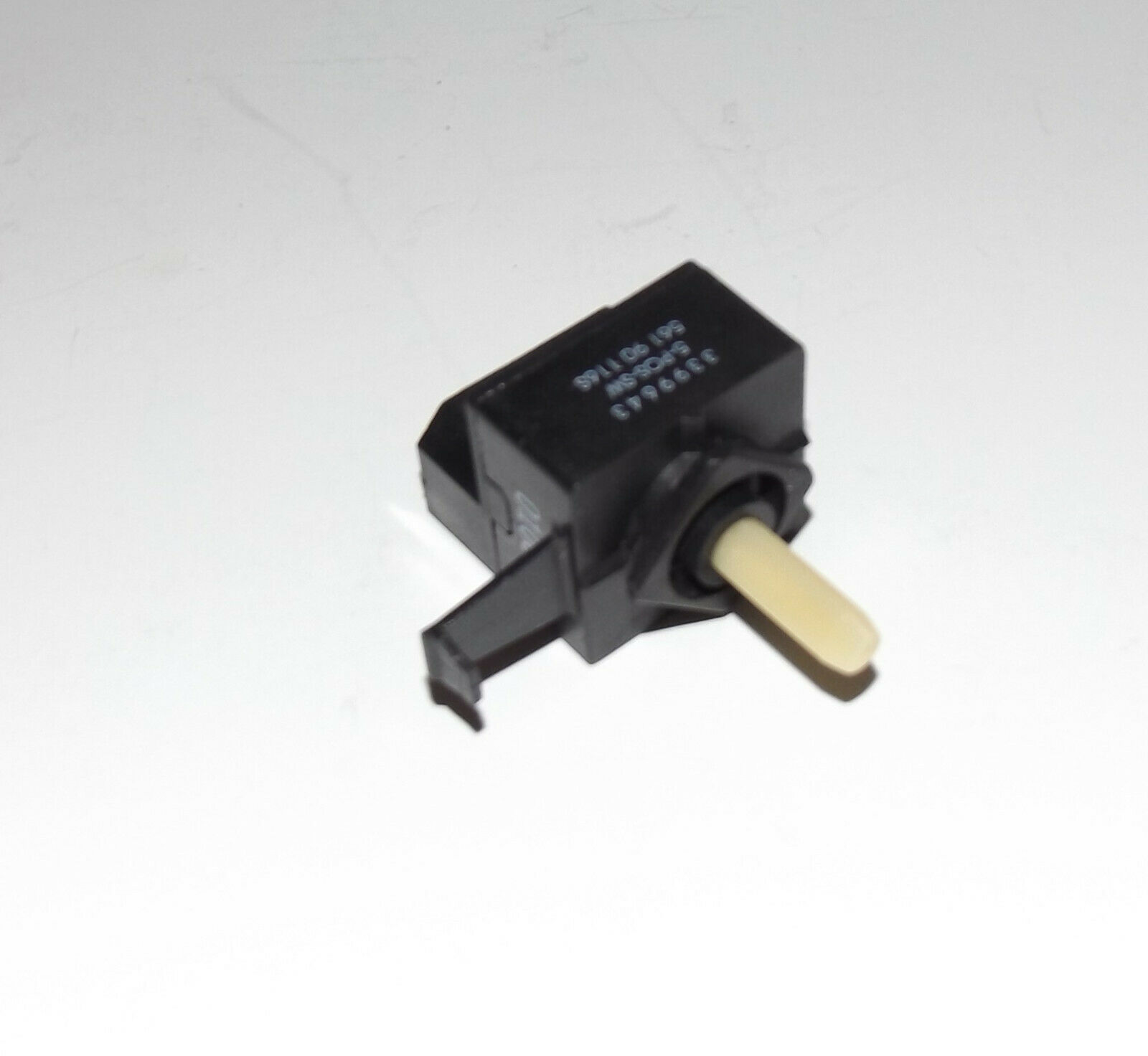 Primary image for Kenmore Dryer : 5 Position Temperature Switch (3399643 / WP3399643) {P3916}