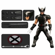 X-Force Wolverine One:12 Collective Action Figure - Previews Exclusive - $102.46