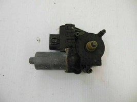 Driver Left Power Window Motor Front Fits 98-04 AUDI A6 500876 - $62.37