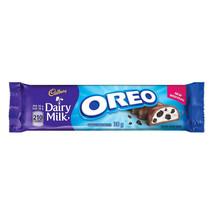 24x Dairy Milk Oreo Chocolate Bars Full Size 38g Each CADBURY Canada- FRESH - $38.01