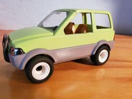 Playmobil 2008 Green Car - $19.79