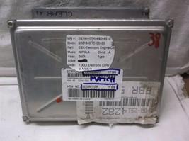 03-04-05 Chevrolet IMPALA/CENTURY/ Engine Control MODULE/COMPUTER..ECU..ECM.PCM - $42.08