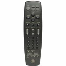 GE 225290 Factory Original VCR Remote For VG4039, VG4238, VG4038, VG4239 - $14.59
