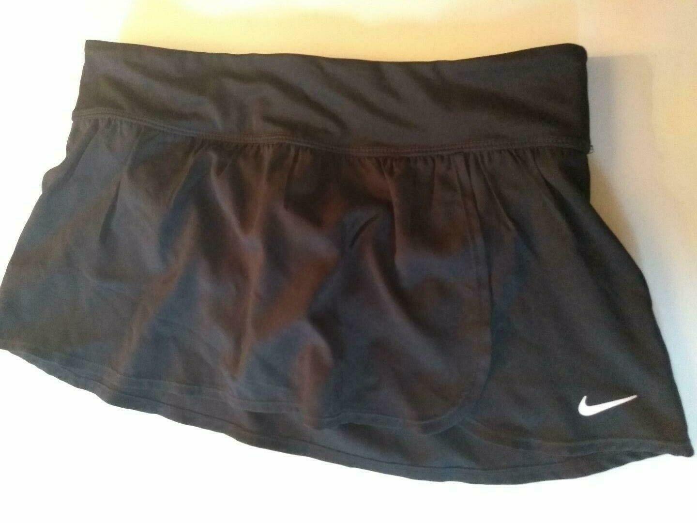 Nike Swim Black Swim Shorts Size Medium