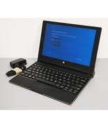 Lenovo Yoga Tablet 2-1051F 10.1'' 32GB SSD 2GB RAM WiFi Tablet w/ Keyboard - $104.99