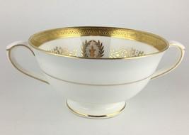 Coalport Lady Anne Cream soup bowl - $40.00