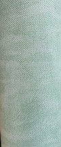 Zweigart Mono Deluxe 18 Count Vintage Santa Fe Green Blank Needlepoint C... - $12.35+