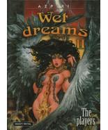Wet Dreams II - The Players - Alfonso Azpiri - Heavy Metal - HC - 2003 -... - $49.97