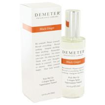 Demeter Black Ginger Cologne Spray (formerly Kahala ) 4 Oz For Women  - $42.19