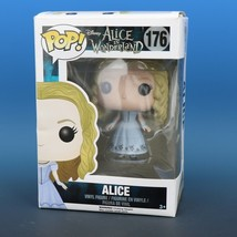 Funko POP! Disney #176 ALICE in Wonderland Vinyl Figure