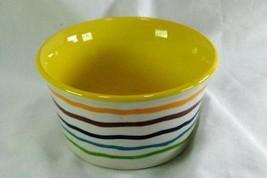 Pfaltzgraff Flourish Dip Bowl - $6.23