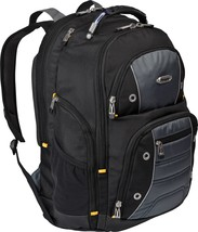 Laptop Backpack Black, 17 In Notebook Computer Macbook Hp Lenovo Laptop ... - $98.99
