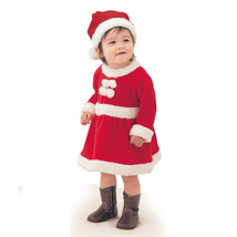 S clothing set cute baby boys santa claus suit for 2017 christmas warm kids.jpg 640x640 thumb200