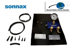 Sonnax Vacuum Test Kit, VACTEST01K, Fits various transmission - $253.64