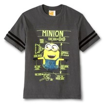 "Despicable Me ""Minion"" Tee Shirt - Youth Size Large - $14.84"