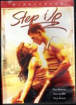 Step Up (DvD) - $6.50