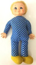 Mrs Beasley Doll Family Affair Vintage 1967 Mattel No Apron NOT WORKING - $23.36