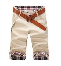 Men Summer Fashion Leisure Short Pants Causual Comfort High Quality Pants image 7
