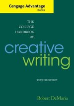 Cengage Advantage Books: The College Handbook of Creative Writing [Paper... - $44.49
