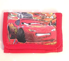 Disney Cars Children's Wallet— Boy's Gift More Fun Characters Available ... - $7.00