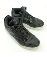 Air Jordan 3 III Retro Cyber Monday Men's Shoes Size 9 Black White 13606... - $59.39