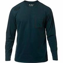 Fox Racing Redplate 360 Long Sleeve Airline T-Shirt-Navy-M - $31.13