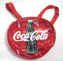Vintage Coca-Cola Button Mini Backpack - $49.99