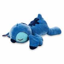 Disney Stitch Cuddleez Large Plush New with Tags - $45.70