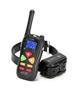 Professional Dog Training Collar-behavioral, Rechargeable and Waterproof - $56.61
