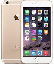 Apple iPhone 6 Plus Factory Unlocked Cellphone, 64GB, Gold - $665.00