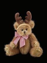 "Bearington Bears ""Izzy A. Reindeer"" 10"" Plush Bear- #173144 - New -2010 - $24.99"