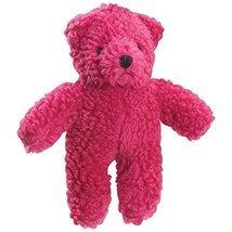 BERBER BEARS Soft Plush Dog Toys Durable Fleece Squeaker Toys for Dogs C... - $9.59