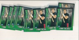 2006 Topps WWE Payback Card UK Version Rare HTF Lot of 15 Tommy Dreamer - $4.00