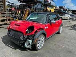 Driver Quarter Window Regulator Convertible Fits 05-15 MINI COOPER 536832 - $133.75
