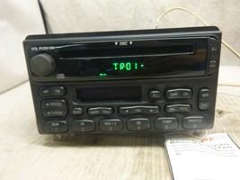 01 02 03 04 Ford Mustang Explorer Radio Cd Cassette 2L2T-18C868-DA Bulk 705 - $40.84