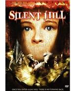 Silent Hill, DVD, 2006, Horror, Full Screen - $9.99