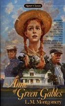 Anne of Green Gables Montgomery, L. M.; Rubio, Mary and Waterston, Eliza... - £2.31 GBP