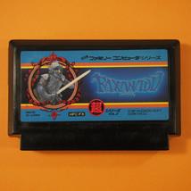 Faxanadu (Nintendo Famicom FC NES, 1987) Japan Import - $6.07