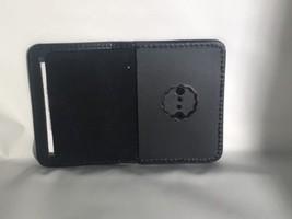 Nypd Lieutenant Plain Bi Fold Wallet 2017 Nypd Pba - $14.85