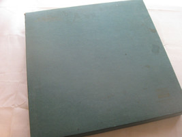 1977 Scrabble Deluxe Turntable Complete Box Vintage Board Game Selchow &... - $74.99