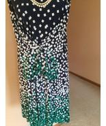 Women's Dress,Navy,XL,Long sleeves,Lafayette148,NWOT - $89.10