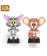 1 pc LOZ Tom and Jerry Building Blocks - $15.95