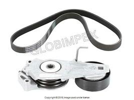 MINI (2002-2008) Drive Belt Kit CONTITECH OEM + 1 year Warranty - $86.95