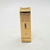 Yves Saint Laurent Rouge Pur Couture Pure Color Lipstick, Le Orange, 0.1 oz - $28.99