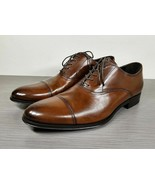 To Boot New York 'Brandon' Cap Toe Oxford, Cognac Leather, Mens Various ... - $66.52+