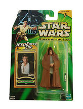 Hasbro Star Wars Power of the Jedi Obi-Wan-Kenobi Action Figure - $3.90