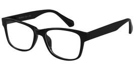 EBE Mens Womens Retro Style Retro Reading Glasses Black Full Frame Reade... - $20.69+